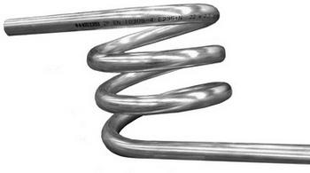 трубогиб для спиралей
